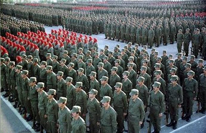 ارتش آزادیبخش ملی ایران