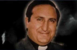 اسقف هوسپیان مهر