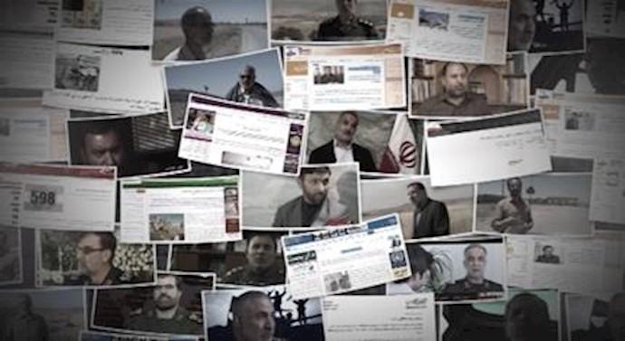 خبرها و گزارشات خبرگزاریهای رژیم در سالگرد فروغ جاویدان