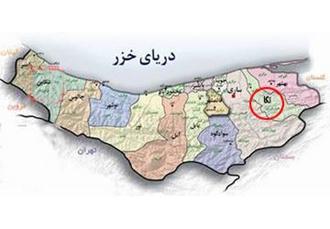 شهرستان نکا