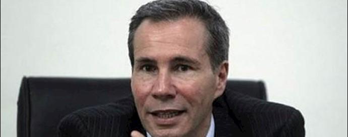 آلبرتو نیسمن دادستان پرونده آمیا