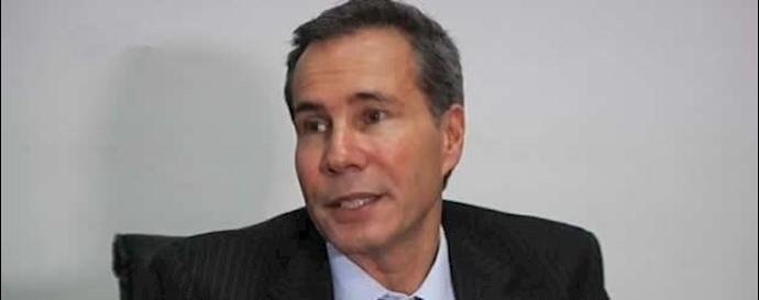 آلبرتو نیسمن دادستان ویژه پرونده انفجار آمیا