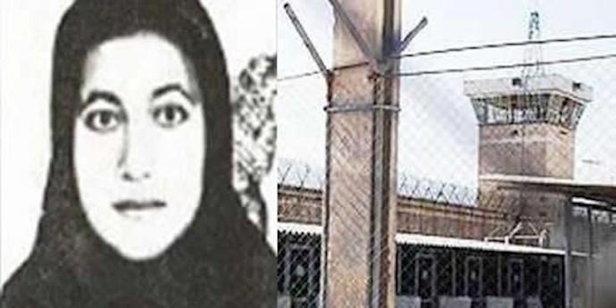 فاطمه سالبهی در زندان عادلآباد شیراز اعدام شد