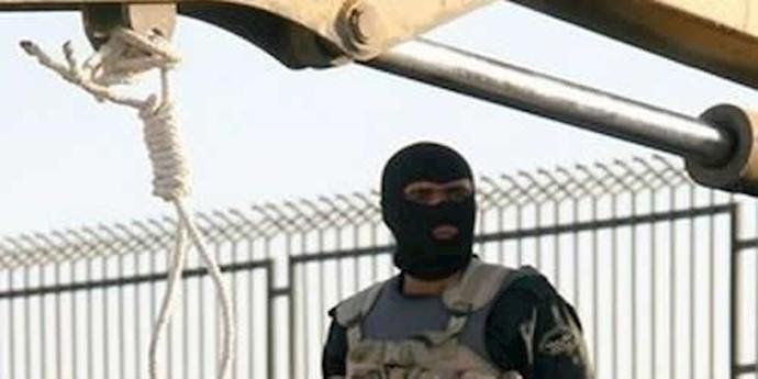 اعدام در رژیم آخوندی وسیلهای برای سرکوب اعتراضات مردم