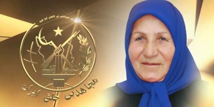 مادر قهرمان و مجاهد فاطمه عباسی