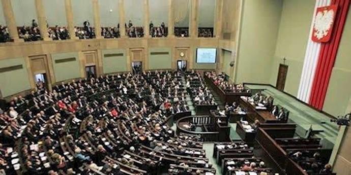 پارلمان لهستان
