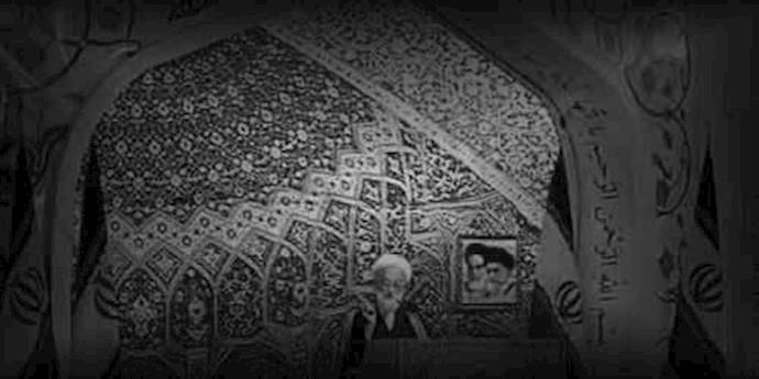 آخوند امامی کاشانی در نمایش جمعهٴ تهران