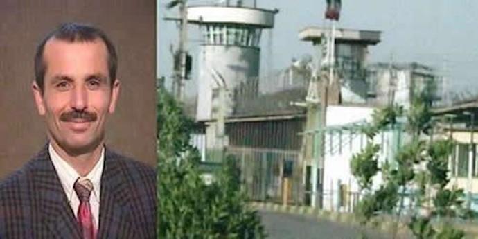 زندانی سیاسی غلامحسین کلبی
