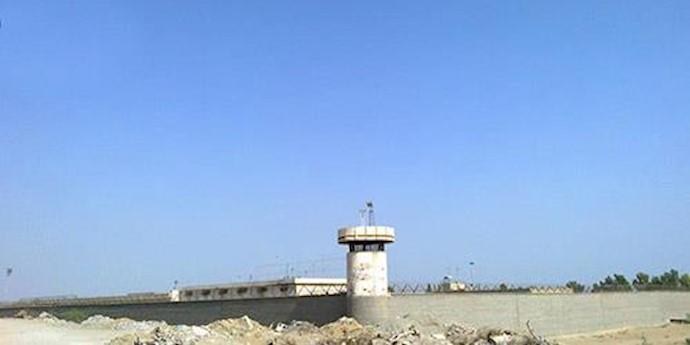 گرامیداشت عبدالغنی ریگی در زندان مرکزی زاهدان