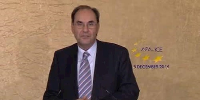 پروفسور آلخو ویدال کوادراس