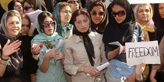 تجمع زنان برای کسب آزادی در ایران - آرشیو