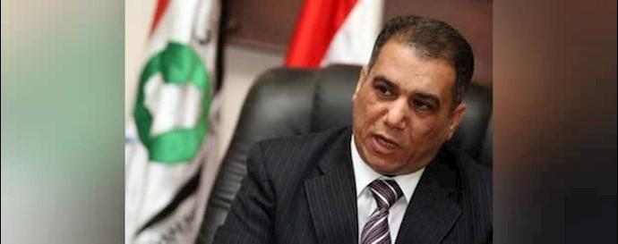 قاضی رحیم العکیلی