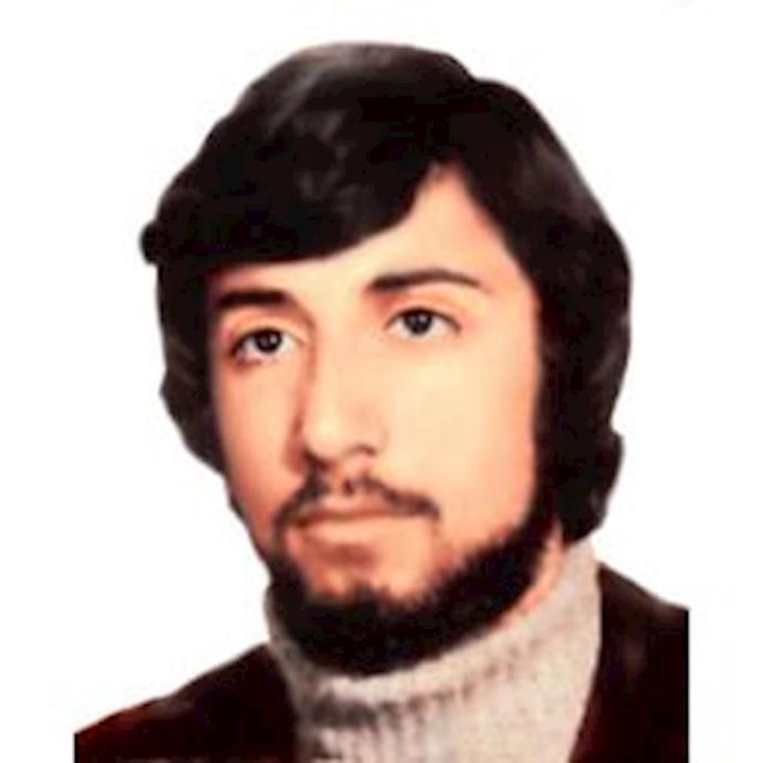 مجاهد شهید حسین بخشافر