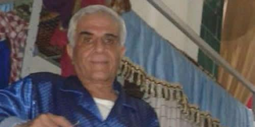 زندانی سیاسی ارژنگ داوودی