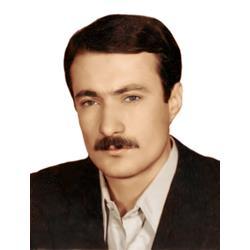 مجاهد شهید خسرو رحیمی