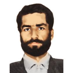 مجاهد شهید حسن مهدوی