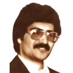 مجاهد شهید عباسعلی جابرزادهانصاری