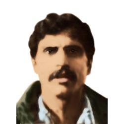 مجاهد شهید حسن پورقاضیان