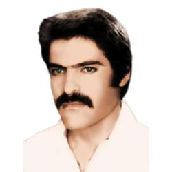 مجاهد شهید کاظم مرتضوی