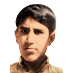 مجاهد شهید شاهرخ شمیم