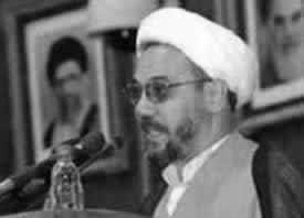 محمد اسماعیل شوشتری