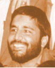 مجتبی حلوایی - قتلعام سال ۶۷