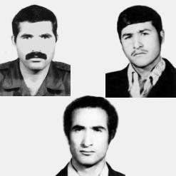 محمد قلی ، سعید و ناصر علی ذوالفقاریان