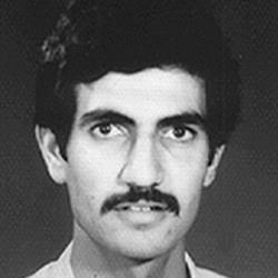 مجاهد شهید عبدالعظیم محمدرضایی اسفرجانی