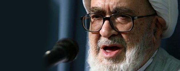 Ayatollah Hossein-Ali Montazeri