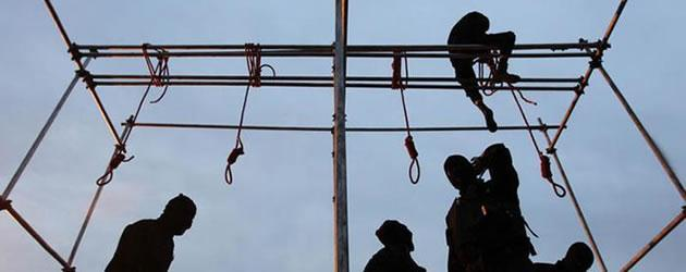 Execution of Political Prisoners in Iran-2