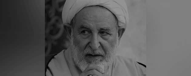 Mahmoud Mohamadi Yazdi