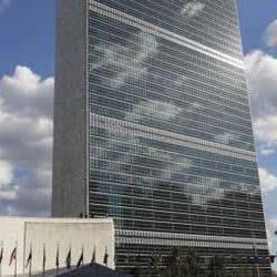 UN -building