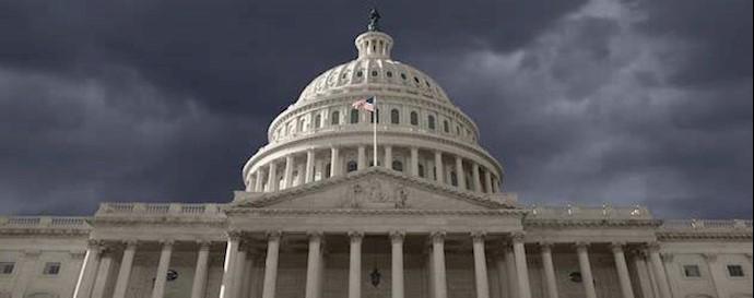 مجلس سناى آمریکا