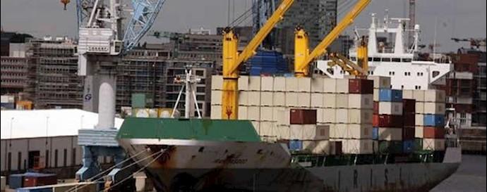 واردات قاچاق کالاهای مختلف توسط باندهای رژیم آخوندی