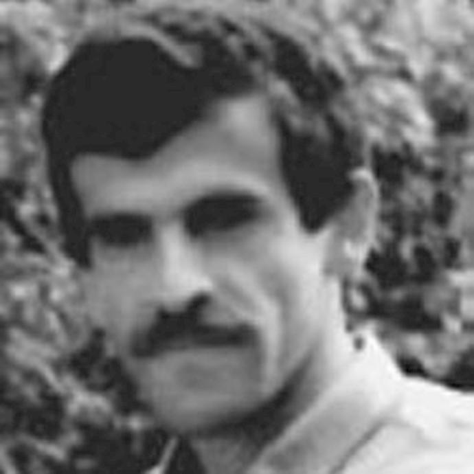 مجاهد شهید غلامرضا اکبری نامدار