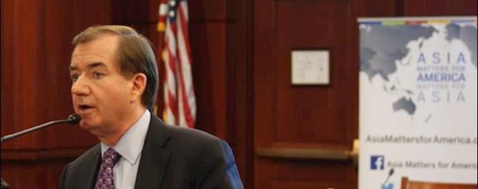 اد رویس رئیس کمیته روابط خارجی مجلس نمایندگان