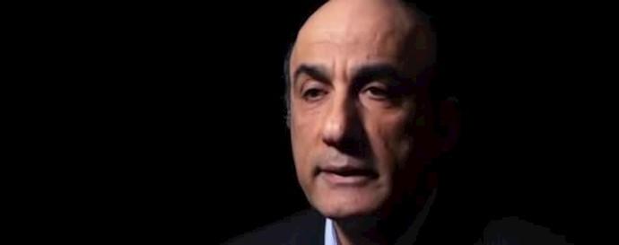 زندانی سیاسی مجاهد خلق مصطفی نادری