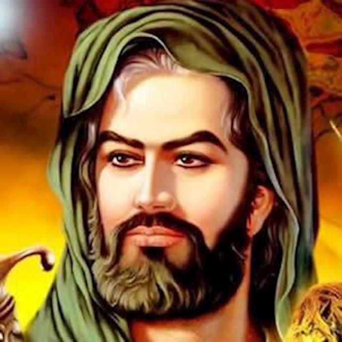 امام حسین علیها السلام