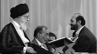سعید طوسی قاری بیت خامنهای