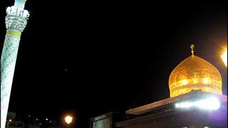 حرم مطهر حضرت زینب در دمشق