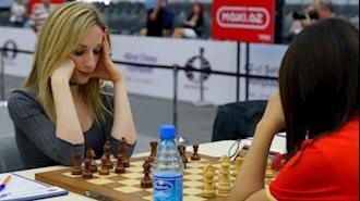 مسابقات شطرنج زنان