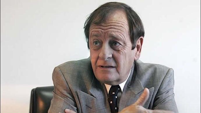 رودولفو کانیکوبا کورال قاضی فدرال آرژانتین