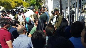 تجمع مالباختگان پدیده در تهران - آرشیو