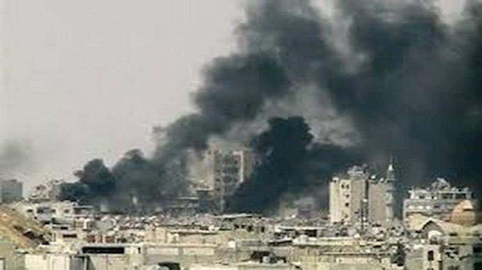 شهر الباب سوریه