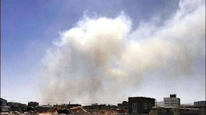 استان مارب در یمن