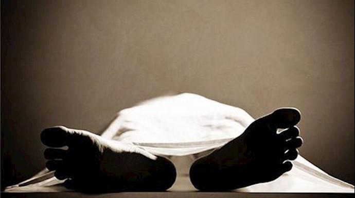 فوت یک زندانی در زیر شکنجه مأموران در سراوان