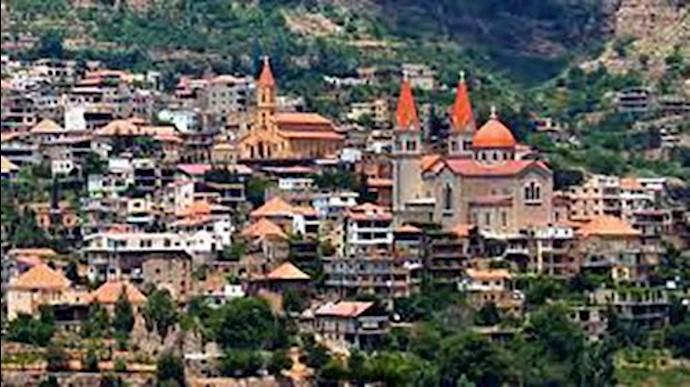 شمال لبنان