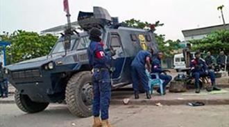 کشته شدن 26 مخالف در پایتخت کنگو