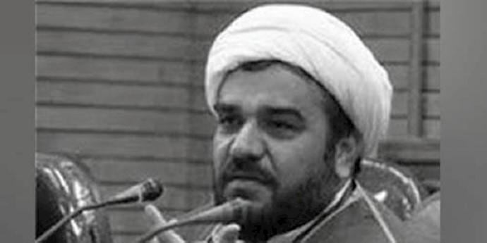 آخوند محمد خرسند از باند مؤتلفه