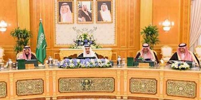 عربستان - توقف کمکهای نظامی به لبنان